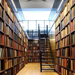 Библиотеки Усть-Цильмы