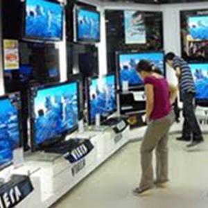 Магазины электроники Усть-Цильмы