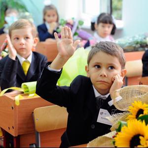 Школы Усть-Цильмы