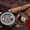 Охотничьи и рыболовные магазины в Усть-Цильме