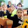 Школы в Усть-Цильме