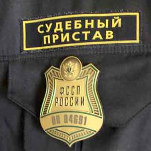 Судебные приставы Усть-Цильмы
